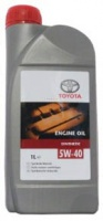 Toyota Synthetic 5w-40