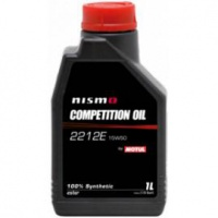 Motul Nismo Competition Oil 2212E 15w-50