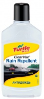 Turtle Wax Clear vue rain repellent - Антидождь