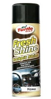 Turtle Wax Fresh shine Кожа