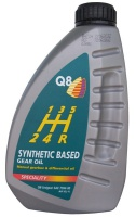 Q8 Synthetic GL-4 75w-80