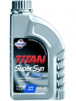 Fuchs Titan SUPERSYN F Eco-B 5w-20