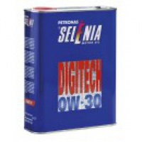 Selenia Digitech Pure Energy 0w-30