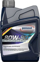 Pennasol Multipurpose Gear Oil GL4 80w-90