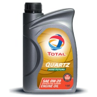 Total Quartz 9000 Future GF5 0w20