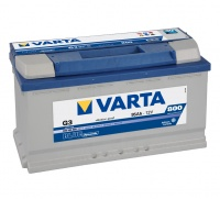 Varta Blue Dynamic