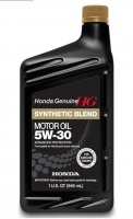 Honda Motor Oil 5w-30 (USA)