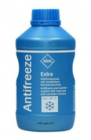 Aral Antifreeze Extra concentrate -80°c